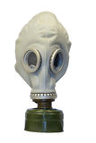 Old Gas Mask Stock Images