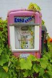 Gas Pump Antique Stock Images