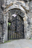 An old gate Royalty Free Stock Photography