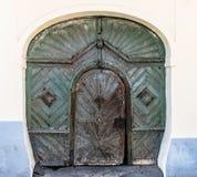 Old gate Stock Photos
