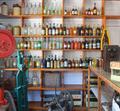 Old General Store Royalty Free Stock Photography