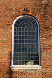 Old Georgian Window detail Stock Photography