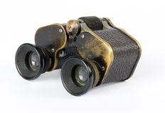 Old German binocular Stock Photography