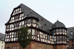 An old german building Stock Photography