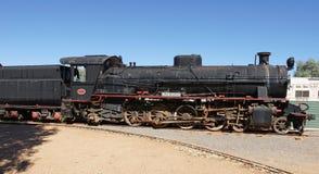 Old Ghan Railway, Australia Royalty Free Stock Photography