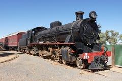 Old Ghan Railway, Australia Royalty Free Stock Images