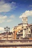 Old Girona Stock Image