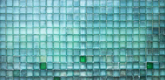 Old Glass Wall Royalty Free Stock Image