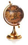 Old globe Stock Image