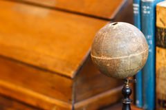 Old globe Royalty Free Stock Photos