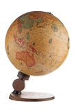 Old globe Stock Photos