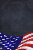 Old Glory. Royalty Free Stock Photos