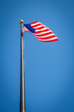 Old Glory Royalty Free Stock Photo