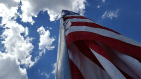 Old Glory Royalty Free Stock Photos