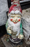 Old  Gnome Royalty Free Stock Images