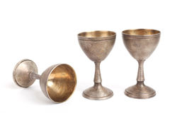 Old Goblet Stock Image