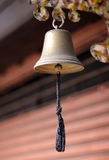 Old Gold Bell Stock Images