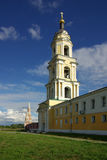 Old Golutvin Monastery in Kolomna, Russia Royalty Free Stock Images