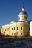 Old Golutvin Monastery in Kolomna, Russia Stock Photography