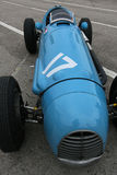Old Gordini Royalty Free Stock Images