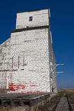 Old Grain Elevator Royalty Free Stock Photos