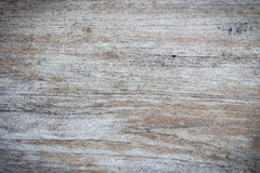 Old grain wood textured background Stock Images