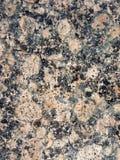 Old granite wall Stock Image