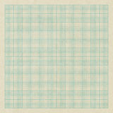Old graph paper Royalty Free Stock Images
