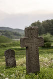 Old Gravestone Royalty Free Stock Photography