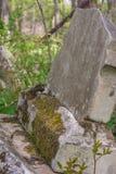 Old Gravestone Royalty Free Stock Photo