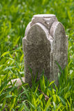 Old Gravestone Stock Photos