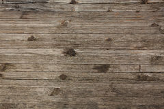 Old gray boards with cracked twigs Royalty Free Stock Images