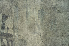 Old gray concrete wall with a grid Royalty Free Stock Images