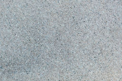 Old gray terrazzo floor material. Stock Photo