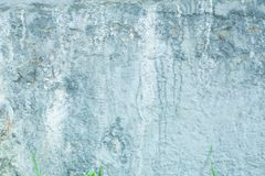 Old gray textures wall background. Perfect background with space royalty free stock image