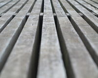 Old gray wood background texture. Grungy gray background of natural wood plank or wooden old texture Stock Photo