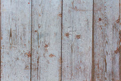 Old gray wood plank wal Royalty Free Stock Photography