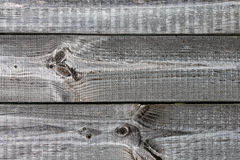 Old Gray Wood Planks with Texture Royalty Free Stock Photo