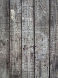 Old gray wooden planks Stock Photos