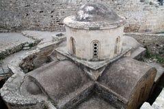 Greek church Royalty Free Stock Photos