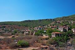 Old Greek/Turkish village of Doganbey, Turkey 13 Stock Photos