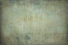 Old green backdrops Royalty Free Stock Photography