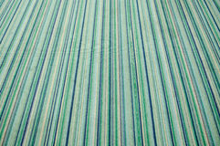 Old Green carpet texture Royalty Free Stock Photo