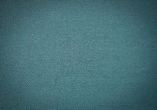 Old green fabric. Royalty Free Stock Photography