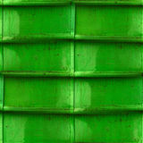 Old green iron attrition seamless background Stock Photography