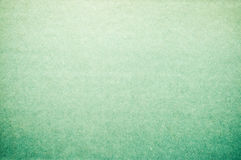 Old green paper texture Royalty Free Stock Image