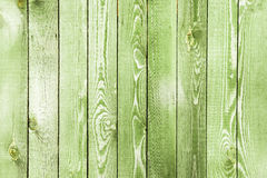 Old green wall Royalty Free Stock Photography