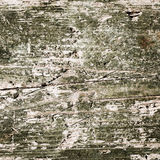 Old green wood texture background Royalty Free Stock Image