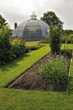 Old Greenhouse Dome Stock Photography
