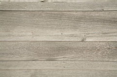 Old grey boards Royalty Free Stock Photography